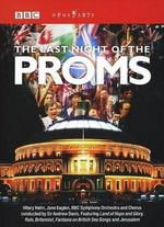 The Last Night of the Proms - Brian Large