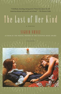 The Last of Her Kind - Nunez, Sigrid
