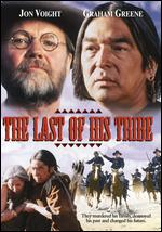 The Last of His Tribe - Harry Hook