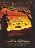 The Last of the Mohicans [2 Discs]