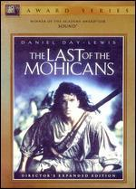 The Last of the Mohicans [DTS]