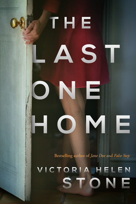 The Last One Home - Stone, Victoria Helen