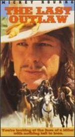 The Last Outlaw - Geoff Murphy