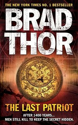 The Last Patriot - Thor, Brad