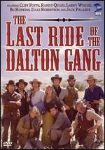 The Last Ride of the Dalton Gang