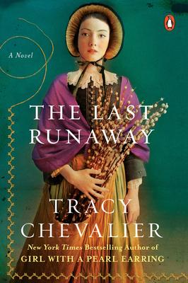 The Last Runaway - Chevalier, Tracy