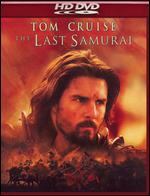 The Last Samurai [HD] - Edward Zwick