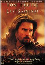 The Last Samurai [LBX] [2 Discs] - Edward Zwick