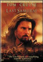 The Last Samurai [P&S] [2 Discs]