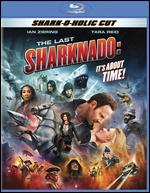 The Last Sharknado: It's About Time - Anthony Ferrante