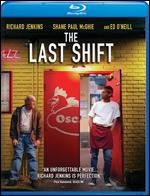 The Last Shift [Blu-ray] - Andrew Cohn