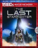 The Last Starfighter [Includes Digital Copy] [UltraViolet] [Blu-ray]