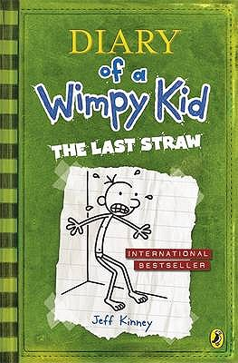 The Last Straw - Kinney, Jeff
