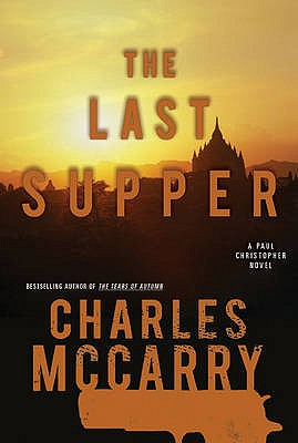 The Last Supper - Mccarry, Charles