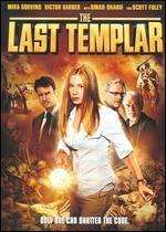 The Last Templar - Paolo Barzman