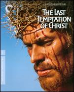 The Last Temptation of Christ [Criterion Collection] [Blu-ray] - Martin Scorsese