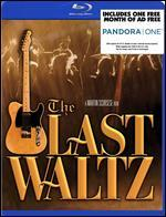 The Last Waltz [Blu-ray] [With Music Cash]