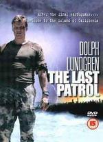 The Last Warrior - Sheldon Lettich