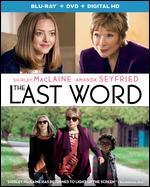The Last Word [Includes Digital Copy] [UltraViolet] [Blu-ray/DVD] [2 Discs]