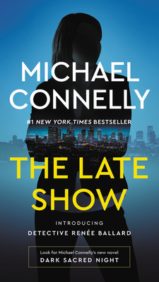 The Late Show - Connelly, Michael