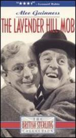 The Lavender Hill Mob [Blu-ray]