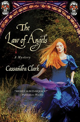 The Law of Angels - Clark, Cassandra