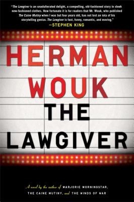 The Lawgiver - Wouk, Herman