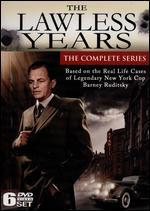 The Lawless Years: Season 01