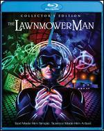 The Lawnmower Man [Collector's Edition] [Blu-ray] [2 Discs]