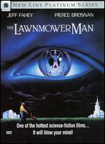 The Lawnmower Man - Brett Leonard