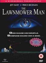 The Lawnmower Man - Brett Leonard