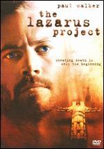 The Lazarus Project - John Patrick Glenn