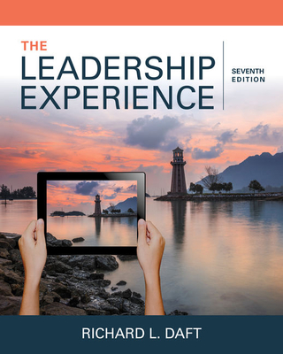 The Leadership Experience - Daft, Richard L