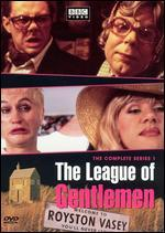 The League of Gentlemen: Series 01