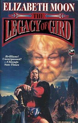 The Legacy of Gird - Moon