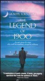 The Legend of 1900 [Blu-ray] - Giuseppe Tornatore