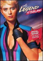 The Legend of Billie Jean - Matthew Robbins