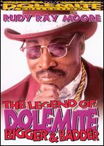 The Legend of Dolemite! - Foster Corder