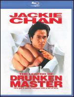 The Legend of Drunken Master [Blu-ray] - Liu Chia-Liang