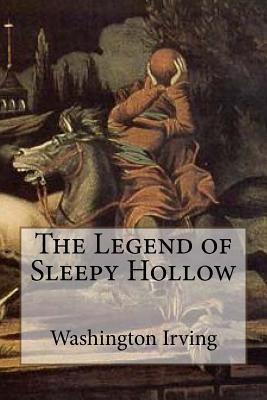 The Legend of Sleepy Hollow - Irving, Washington, and Blibliophile Pro (Editor)