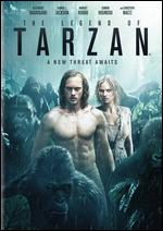The Legend of Tarzan - David Yates