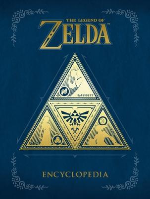 The Legend of Zelda Encyclopedia - Nintendo (Creator)