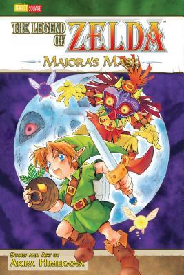 The Legend of Zelda: Majora's Mask - Himekawa, Akira