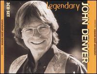 The Legendary John Denver - John Denver