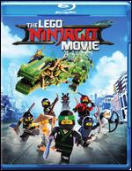 The LEGO NINJAGO Movie [Blu-ray] - Bob Logan; Charlie Bean; Paul Currie; Paul Fisher