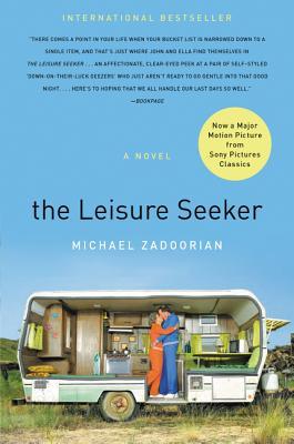 The Leisure Seeker - Zadoorian, Michael