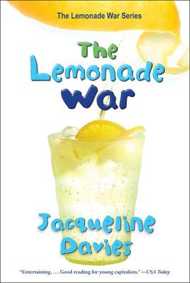 The Lemonade War - Davies, Jacqueline, Ms.