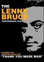 The Lenny Bruce Performance Film