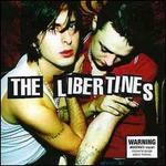 The Libertines [Bonus Tracks]
