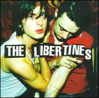 The Libertines [The Libertines + Boys in the Band DVD] - The Libertines